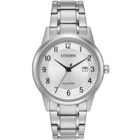 Citizen Mens Eco-Drive Watch AW1231-58B