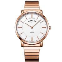 Rotary Mens London Expander Watch GB02767/02
