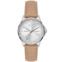 Armani Exchange Lady Hampton Strap Watch AX5259