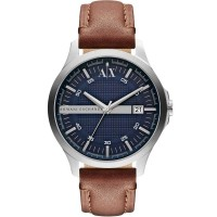 Armani Exchange Mens Navy Watch AX2133