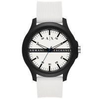Armani Exchange Mens Hampton Strap Watch AX2431