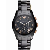 Emporio Armani Ceramic Watch AR1410