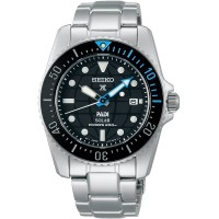 Seiko Mens Prospex PADI Special Edition Compact Divers Watch SNE575P1