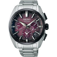 Seiko Mens Limited Edition Astron Watch SSH101J1
