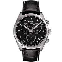 Tissot Mens T-Classic PR-100 Chronograph Watch T101.417.16.051.00