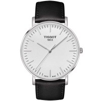 Tissot Mens T-Classic Everytime Large Watch T109.610.16.031.00