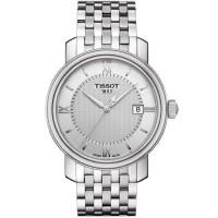 Tissot Mens T-Classic Bridgeport Watch T097.410.11.038.00