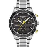 Tissot Mens T-Sport PRS-516 Bracelet Watch T100.417.11.051.00