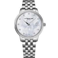 Raymond Weil Ladies Toccata Diamond Bracelet Watch 5388-STS-97081