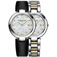 Raymond Weil Ladies Shine Watch 1600-STP000995