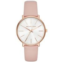 Michael Kors Pyper Pink Strap Watch MK2741