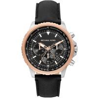 Michael Kors Cortlandt Chronograph Strap Watch MK8905