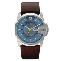 Diesel Mens Chief Brown Watch DZ1399