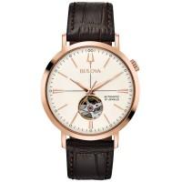 Bulova Mens Classic Aerojet Watch 97A136