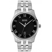 BOSS Mens Master Bracelet Watch 1513588