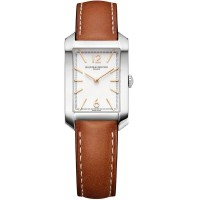Baume & Mercier Ladies Hampton Watch 10472