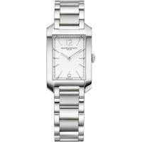 Baume & Mercier Ladies Hampton Watch 10473