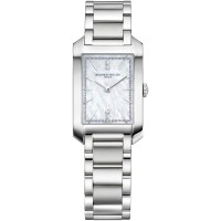 Baume & Mercier Ladies Hampton Watch 10474