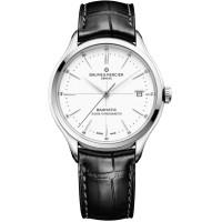 Baume & Mercier Mens Clifton Watch 10518