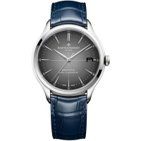 Baume & Mercier Mens Clifton Watch 10550