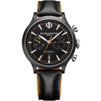 Baume & Mercier Mens Capeland Watch 10452