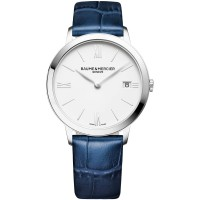 Baume & Mercier Mens Classima Watch 10355