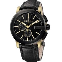 Gucci Mens G-Chrono Watch YA101203