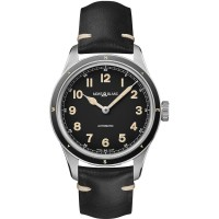 Montblanc Mens Limited Edition 1858 Automatic Watch 126760