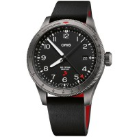 Oris Mens Limited Edition Big Crown ProPilot Rega Fleet Watch 01 798 7773 4284 HB-ZQL-SET