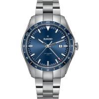 Rado Mens Limited Edition Hyperchrome UTC Watch R32050203