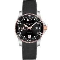 Longines Mens HydroConquest Watch L3.781.3.58.9