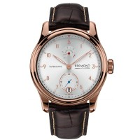 Bremont SUPERSONIC Rose Gold Limited Edition Strap Watch SUPERSONIC RG