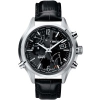 Timex Intelligent Quartz Mens World Time Watch T2N943AU