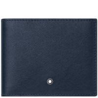 Montblanc Sartorial 6CC Wallet 128585