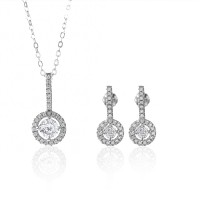 House of Watches Ladies Free Jewellery Set 3