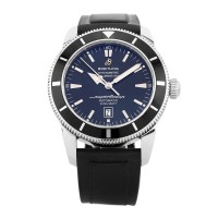 Pre-Owned Breitling Superocean Heritage II Automatic 42 Bracelet Watch A1732D