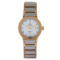 Pre-Owned Rado Two Tone Automatic Watch EX 2472029