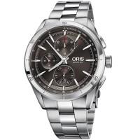 Pre-Owned Oris Artix GT Automatic Bracelet Watch 774 7750 415307 MB