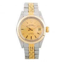 Pre-Owned Tudor Princess Oysterdate Bracelet Watch 1094410528