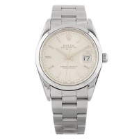 Pre-Owned Rolex Mens Oyster Perpetual Bracelet Watch 1631020