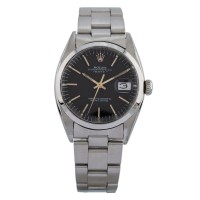 Pre-Owned Rolex Datejust Oyster Perpetual Bracelet Watch 158221