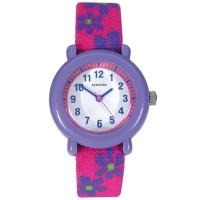 Sekonda Childrens Floral Strap Watch 4627