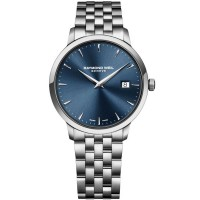 Raymond Weil Mens Toccata Watch 5488-ST-50001