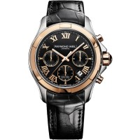 Raymond Weil Mens Chronograph Watch 7260-SC500208