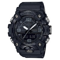 Casio Mens G Shock Mudmaster Strap Watch GG-B100-1BER