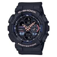 Casio Mens GSHOCK Watch GMA-S140-1AER