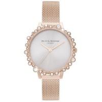 Olivia Burton Ladies Under The Sea Mesh Bracelet Watch OB16US50