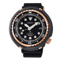 Seiko Mens Prospex Tuna Divers Strap Watch SLA042J1