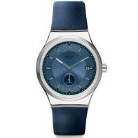 Swatch Mens Petiteseconde Watch SY23S403