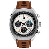 Tissot Mens Heritage Automatic Chronograph Watch T124.427.16.031.01